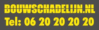 Bouwschadeherstel member Bouwschadelijn