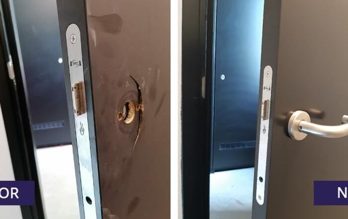 deurschadeherstel